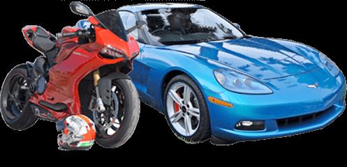 Auktion Auto und Motorrad