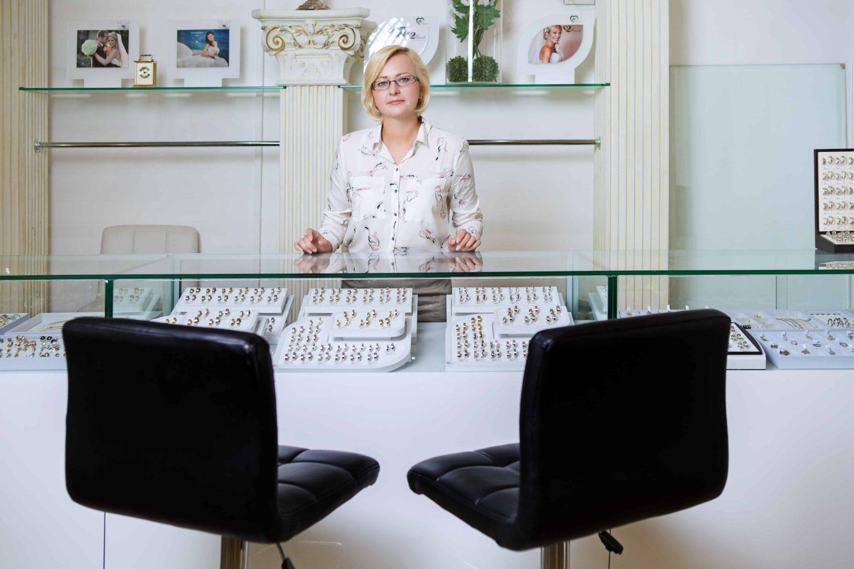 Geschäftsführerin Leihhaus Braunschweig